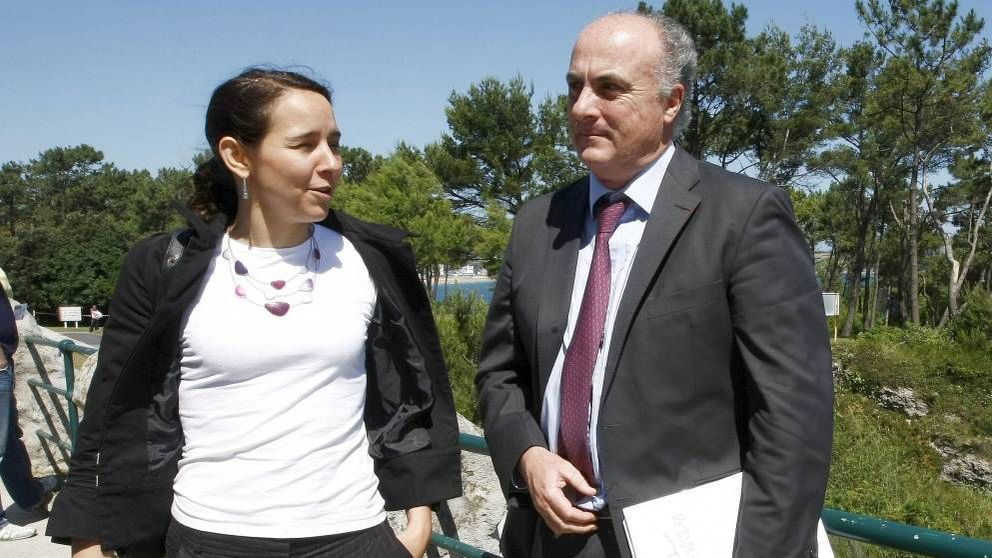 El TS pide de nuevo los audios de Villar Mir para decidir si imputa a García Castellón