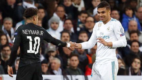 El fichaje de Neymar o cuando el Real Madrid se convierte en un segundo plato
