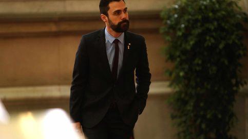 Torrent denuncia a Llarena por detención ilegal de diputados y prevaricación