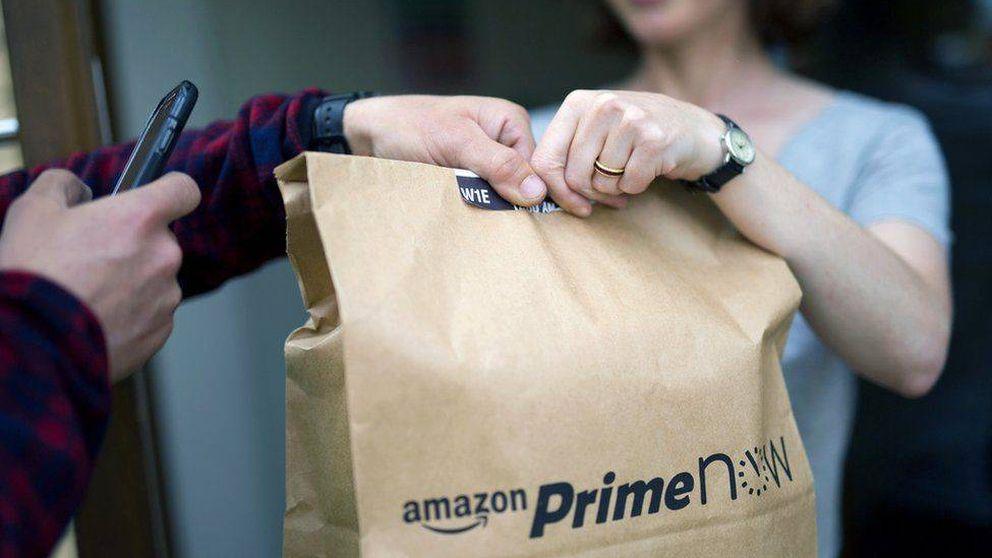 Amazon sube a 40€ el pedido mínimo de su 'súper' online (y es una señal de lo que viene)