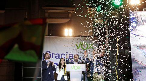 El pinchazo de Vox en la España vacía deja al PP sin feudos y beneficia a PSOE y Cs