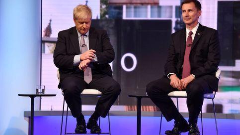 Aviso de Bruselas a Boris Johnson y Jeremy Hunt: este Brexit no se toca