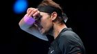 Rafa Nadal se queda sin su ansiada final de Masters tras caer contra un gran Medvedev