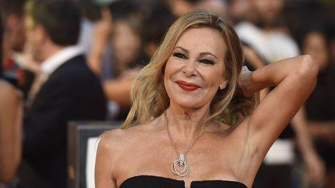 Ana Obregón vuelve a sacar las uñas para defender el honor de Alessandro Lequio