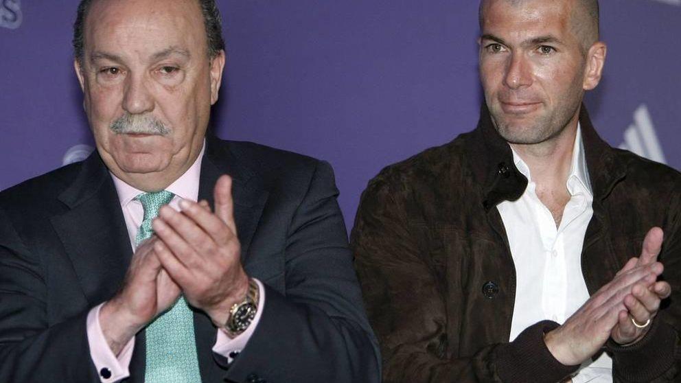El exalcalde del PP de Las Rozas y su equipo, al banquillo por la Ciudad del Fútbol