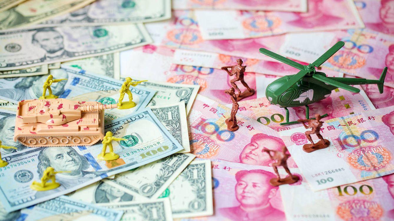 Pimco pone negro sobre blanco: arranca el 3º 'round' de la guerra fría de divisas