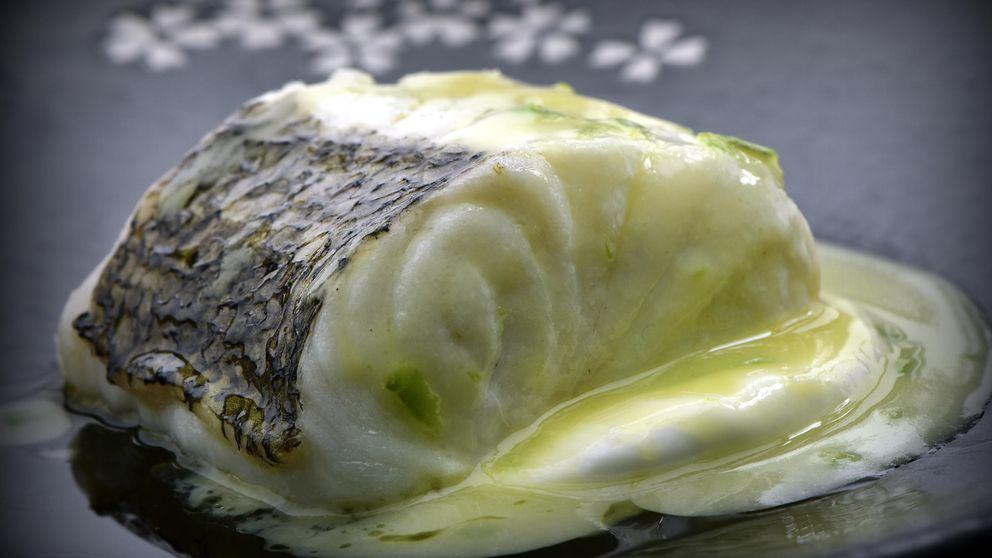 La original cocina japo-gallega de Casa Marcelo, premiada con estrella