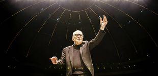 Post de Morricone despide sesenta años de carrera con un único concierto en España