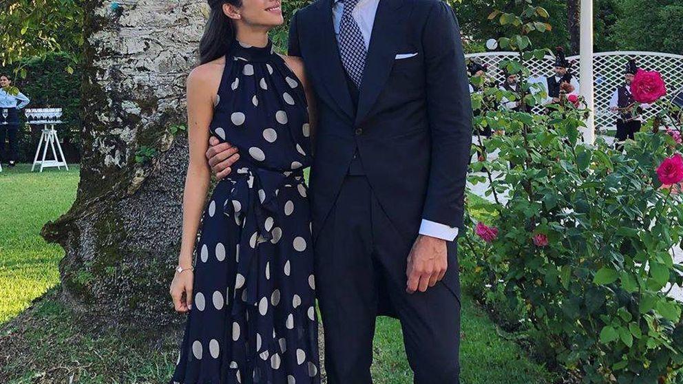 Todos los detalles del día más feliz de Feli y Sandra