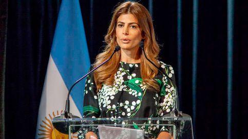La dura rival de Juliana Awada para ser primera dama: la periodista Fabiola Yáñez