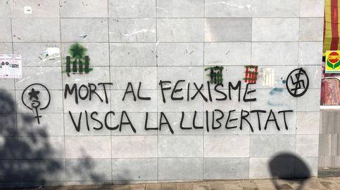 Radicales independentistas pasan la línea roja y ya marcan objetivos como ETA