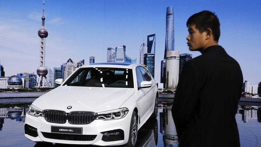 El coronavirus frena en seco las ventas de coches en China: caen un 92% en febrero
