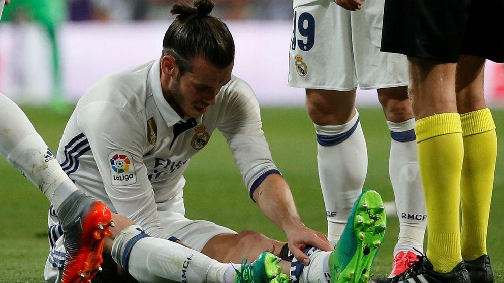 ¿Ha llegado el momento de vender a Bale? El United continúa al acecho