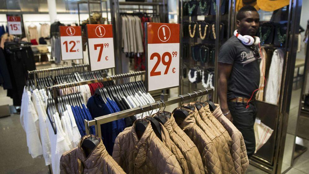 Foto: Tienda de Zara en Madrid. (Reuters)