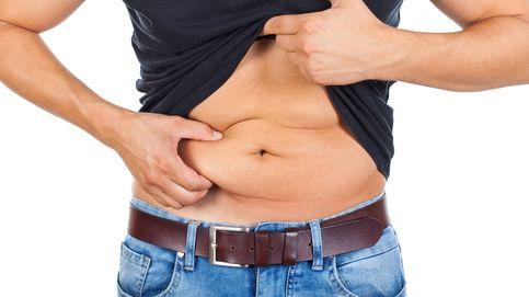 Por qué los hombres suelen ganar kilos de forma rápida