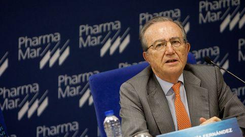 Volatilidad máxima: PharmaMar rebota tras el veto a cortos y el boom coronavirus