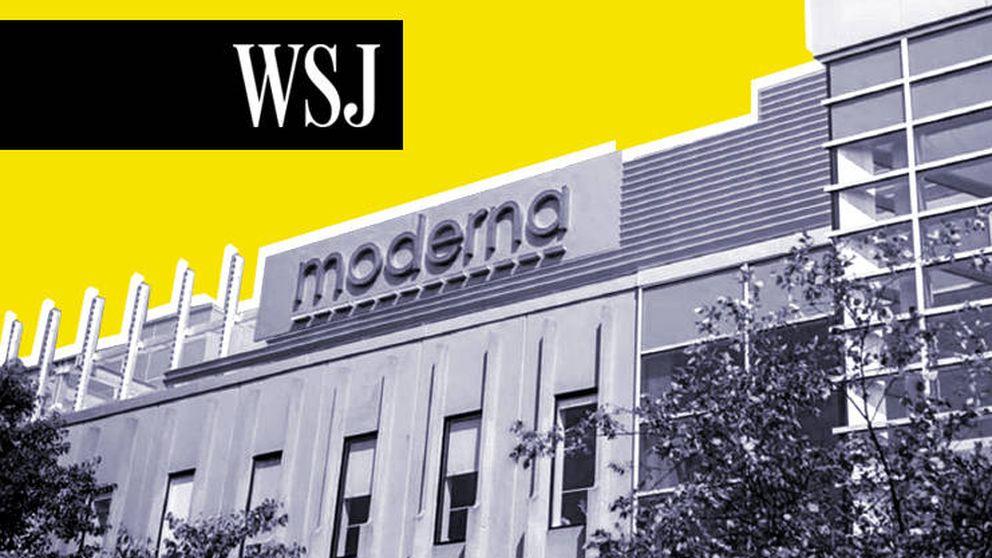 Así es Moderna: una vacuna sin precedentes y un CEO despiadado