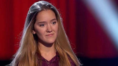 La carta de Míchel Salgado defendiendo a su hija tras los ataques por ir a 'La voz'