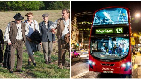 Un 'reality nazi' y otro en autobús nocturno, ¿qué será lo próximo?