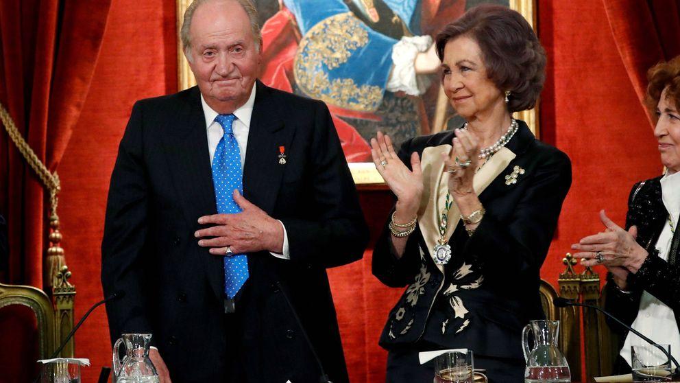 El rey Juan Carlos 'reinventa' el verano: se apunta (por fin) a las vacaciones en Mallorca