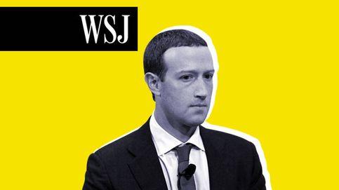 Caretas fuera: Facebook es una 'app' política