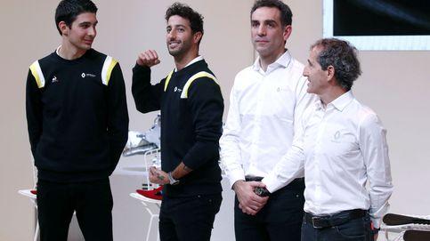 El 'desleal' Ricciardo: los motivos para dejar a Renault en la cuneta y fichar por McLaren