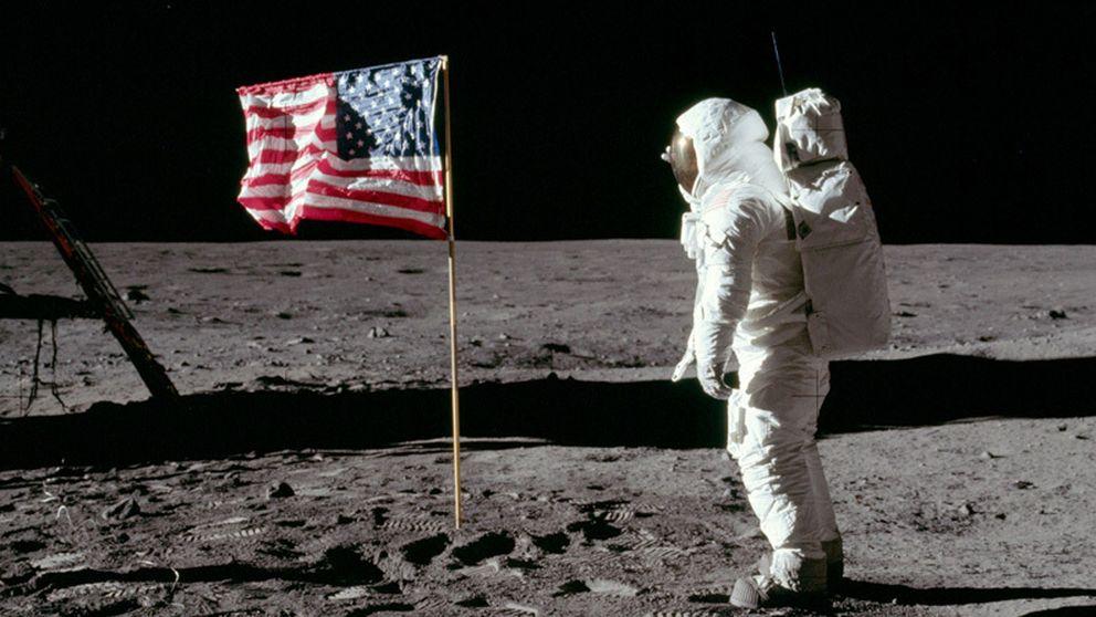 Estados Unidos quiere crear parques nacionales... ¡en la Luna!