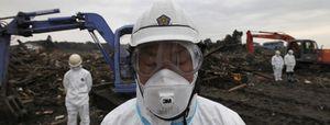 Foto: Abuelos japoneses se ofrecen para formar los 'comandos suicidas' en Fukushima