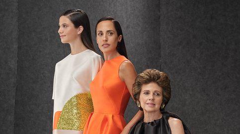 March, Fierro, Zaforteza... La exposición que reúne a las mujeres de la alta sociedad