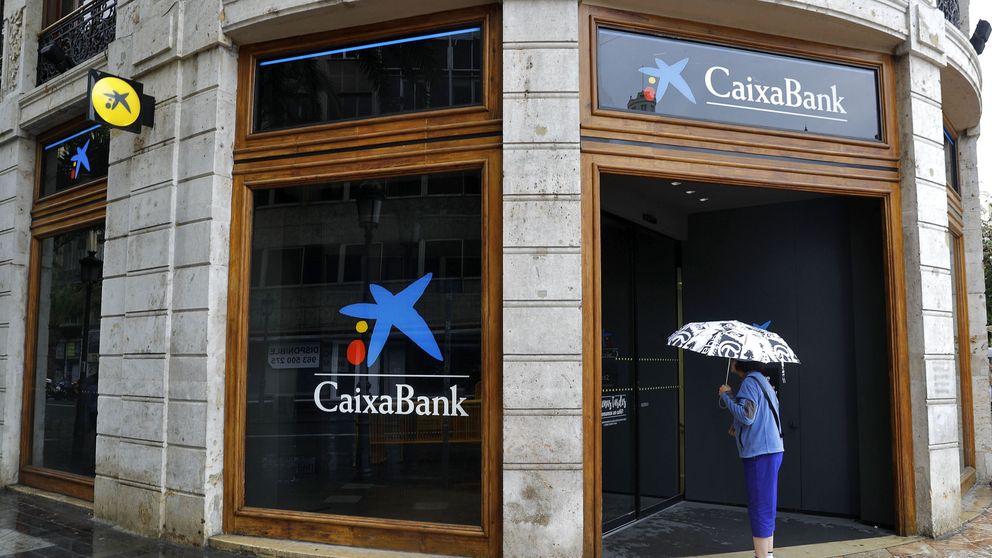 CaixaBank asume una recesión corta y severa por la crisis del coronavirus