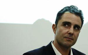 Falciani, el candidato fantasma del 25-M que no podrá dar ni un mitin