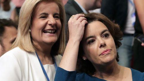 Báñez, primer objetivo de Casado para intentar la integración con Santamaría