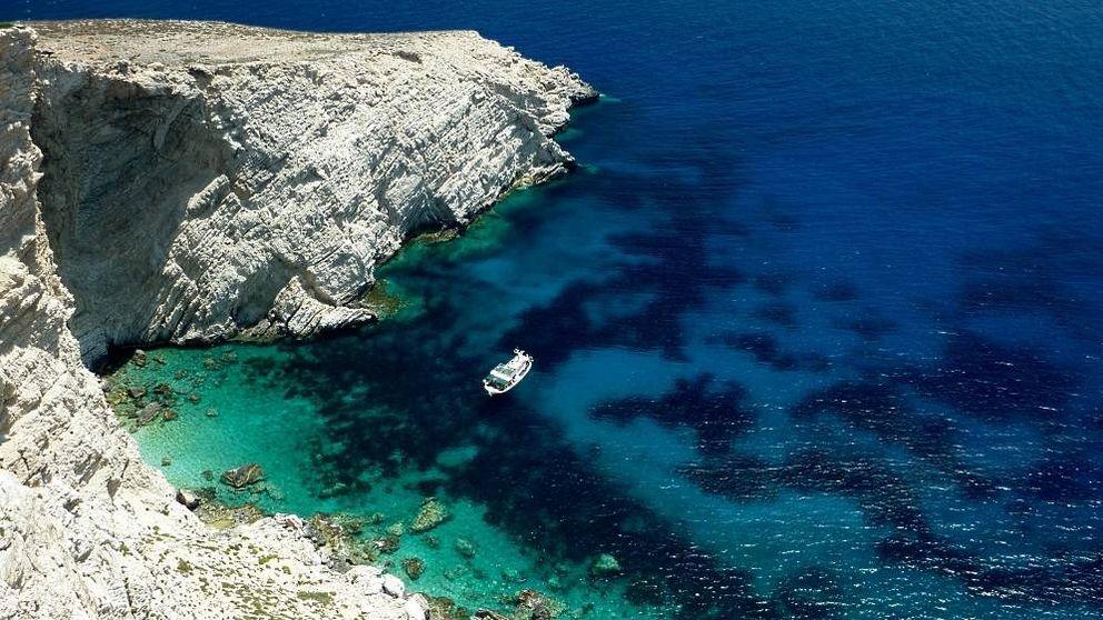 Anticitera, la isla que 'invita' a los grandes científicos a frenar el cambio climático