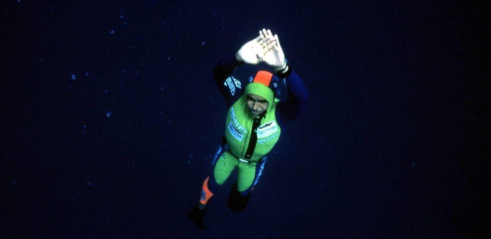 Foto: La apnea recluta con el tiempo más practicantes en todo el mundo (Imago)