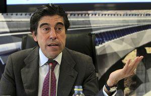 Sacyr recurre a una artimaña contable para 'quitarse' 1.250 millones de deuda