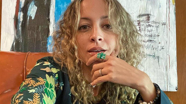 El accidentado 40 cumpleaños de Nicole Richie que pudo acabar en tragedia