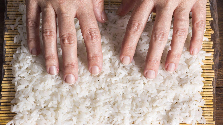 El arroz es clave. (iStock)