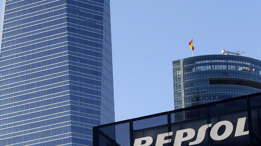 Repsol vende el 20,072% de Gas Natural a CVC por 3.816,31 millones de euros