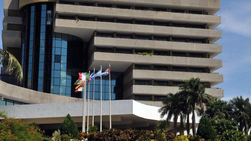 El Comité Técnico del Ibex 35 excluye a FCC del selectivo y lo sustituye por Meliá