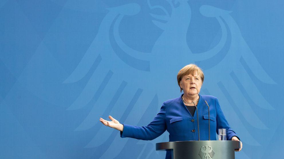 La confianza inversora sube en abril en Alemania tras el desplome de marzo