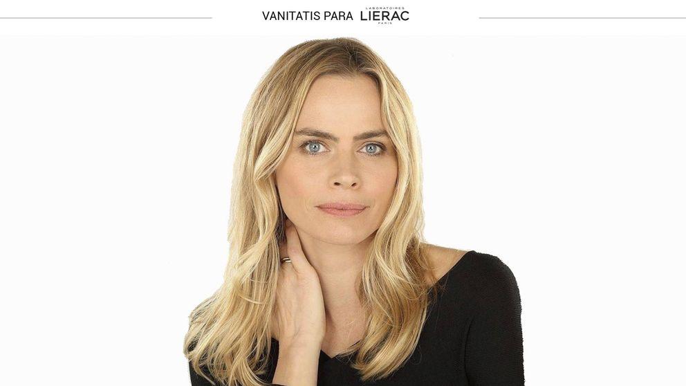¿Cuál es el secreto de la piel de Veronica Blume (con 41 años)?