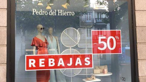 Tendam (Cortefiel, Women'Secret) presenta un ERTE para su plantilla en España