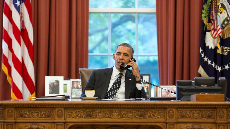 El expresidente de los Estados Unidos, en una imagen de archivo. (Reuters)