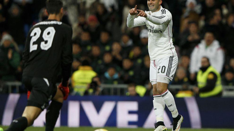 Jesé y el dilema de salir del Real Madrid cedido en busca de minutos