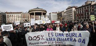 Post de El Gobierno elimina la ayuda de 200€ a jubilados en apuros con casa propia