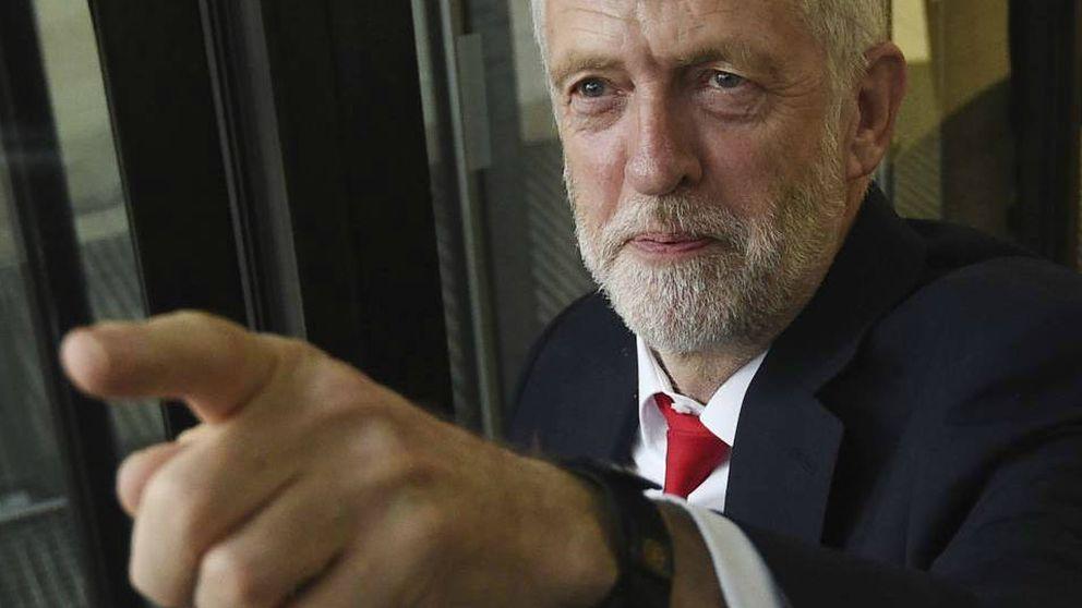 Elecciones Reino Unido: el inesperado resurgir de Jeremy Corbyn, que viene para quedarse