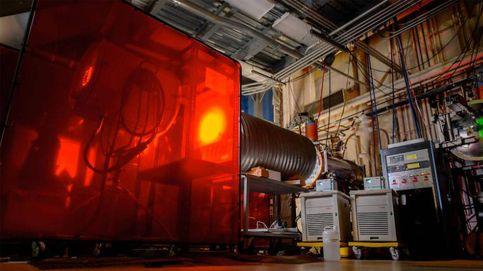 El Pentágono planea centrales eléctricas en órbita terrestre
