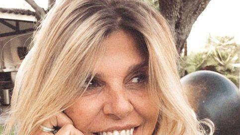 """Arantxa de Benito apoya a su hija Zayra tras la polémica: """"Está superasustada, la pobre"""""""