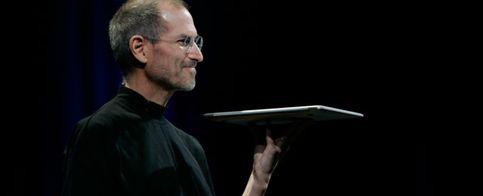 ¿Para qué quiere Apple lanzar una 'tablet' más pequeña?