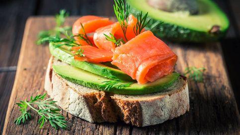 ¿Te importa lo más mínimo tu salud? Deja de comprar comida bonita y cómprala saludable